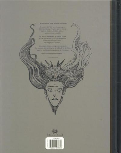 Dos L'esprit de Lewis tome 2 + ex-libris offert