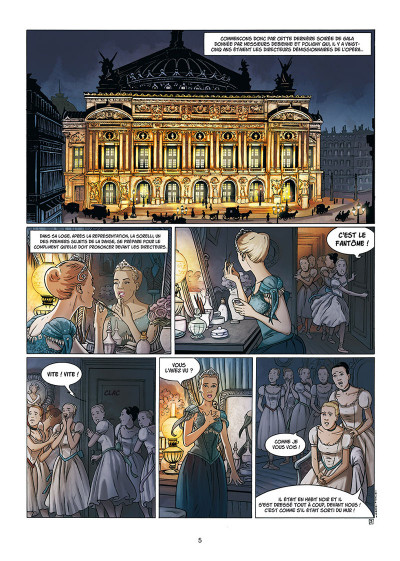 Page 3 Rouletabille tome 3