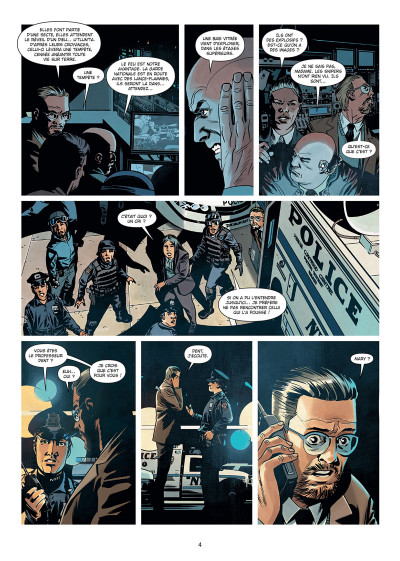 Page 2 Vampire state building tome 2