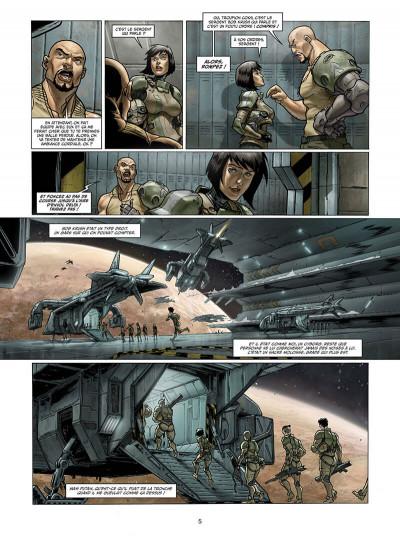 Page 5 Conquêtes tome 4