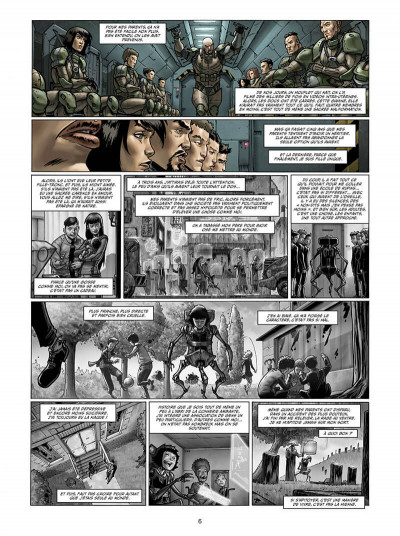 Page 6 Conquêtes tome 4