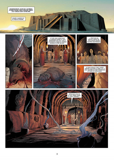 Page 3 Prométhée tome 20