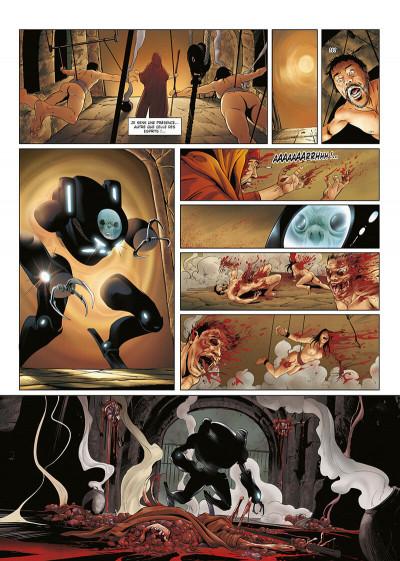 Page 5 Prométhée tome 20