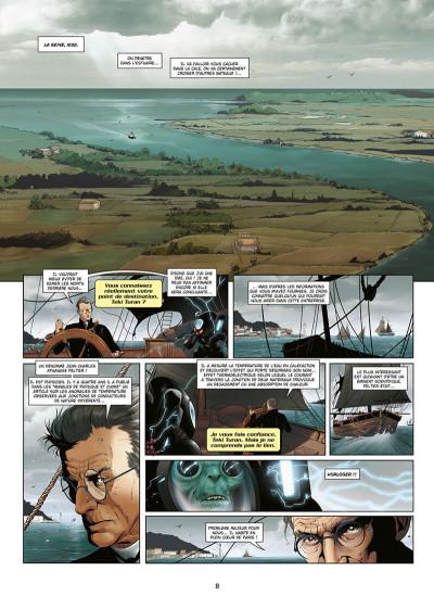Page 8 Prométhée tome 20