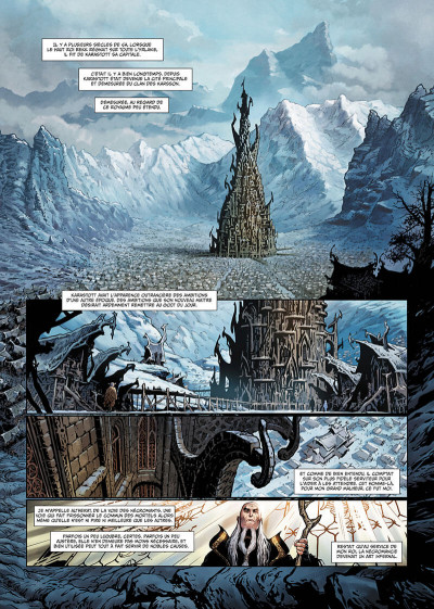 Page 3 Mages tome 3