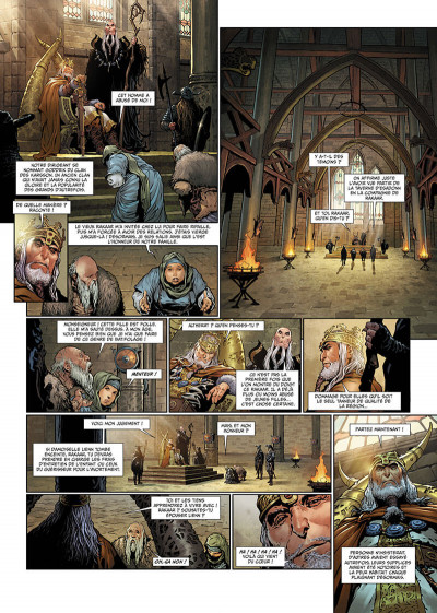 Page 4 Mages tome 3