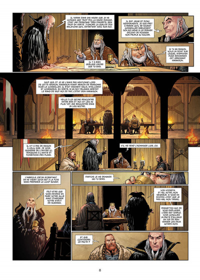 Page 8 Mages tome 3