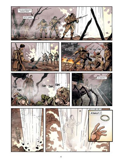 Page 2 Tolkien - éclairer les ténèbres