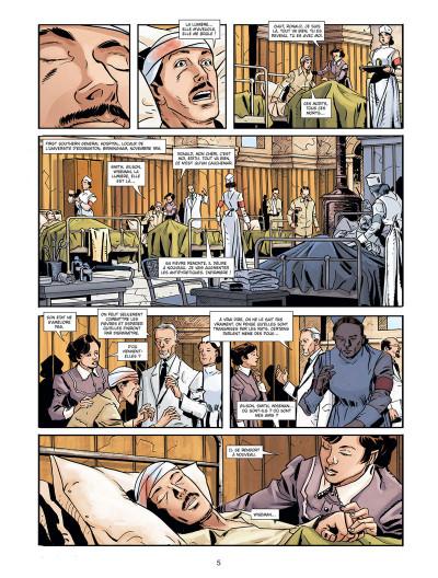 Page 3 Tolkien - éclairer les ténèbres