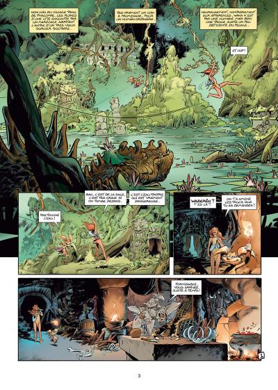 Page 1 Trolls de troy tome 24
