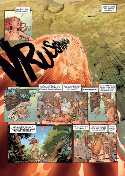Page 4 Trolls de troy tome 24