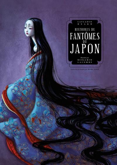Page 1 Histoires de fantômes du Japon