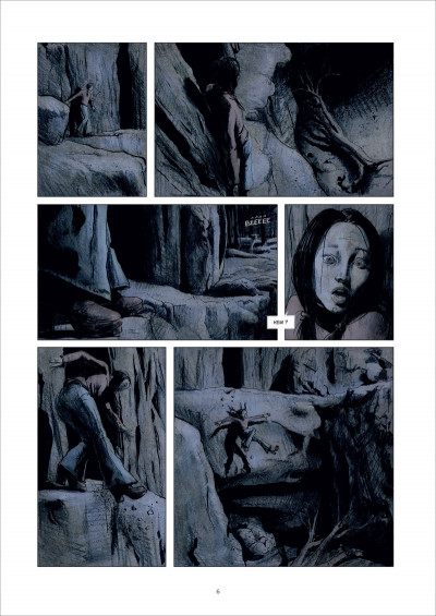 Page 4 Nobody - saison 2 tome 1