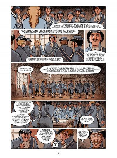 Page 6 La cour des miracles tome 2