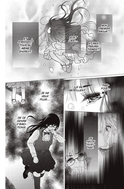 Page 6 Chocolate vampire tome 2