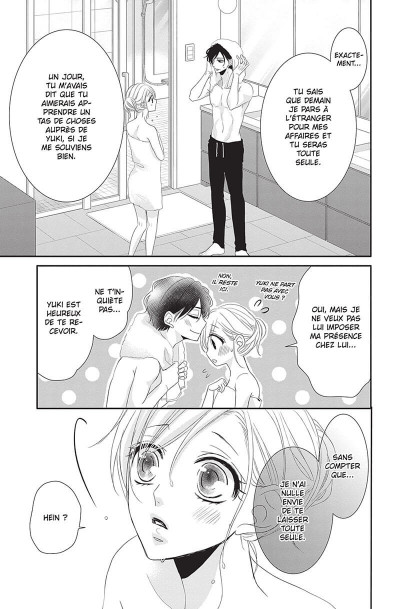 Page 9 Coffee & vanilla tome 10