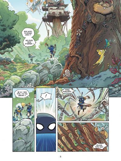 Page 3 Azaqi tome 2