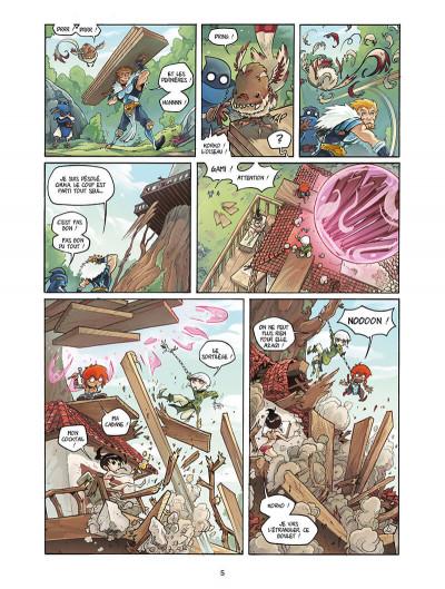 Page 5 Azaqi tome 2