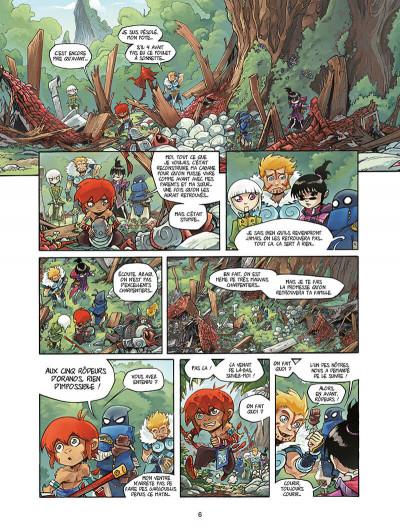 Page 6 Azaqi tome 2