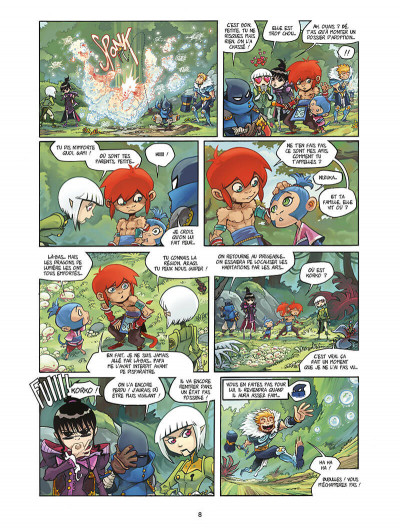 Page 8 Azaqi tome 2