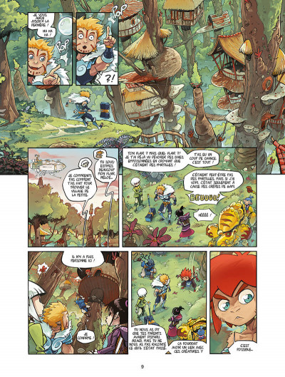 Page 9 Azaqi tome 2