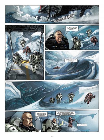 Page 2 Conquêtes tome 5