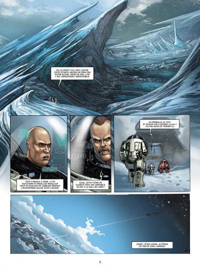 Page 3 Conquêtes tome 5