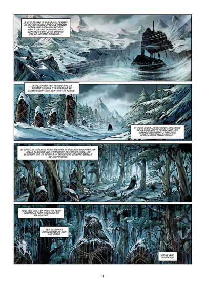 Page 3 Elfes tome 26