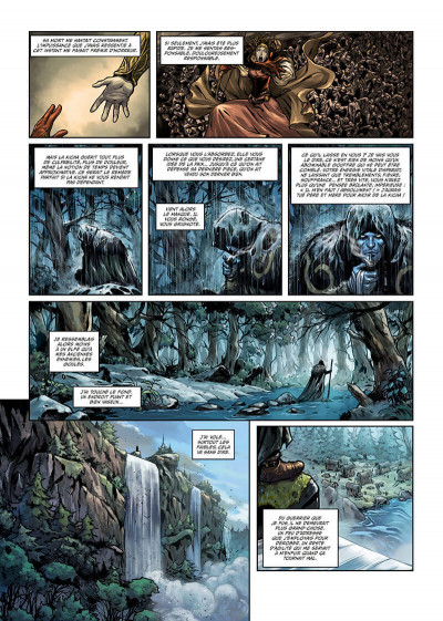 Page 4 Elfes tome 26