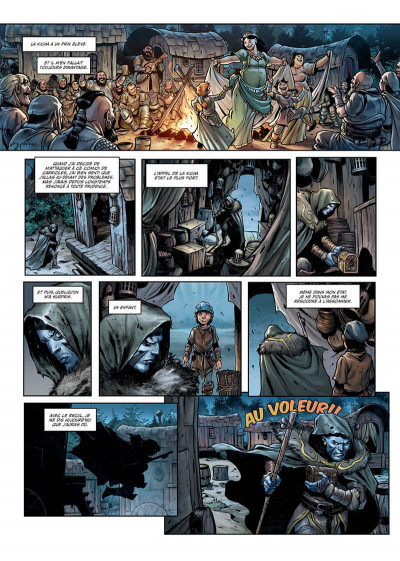 Page 5 Elfes tome 26