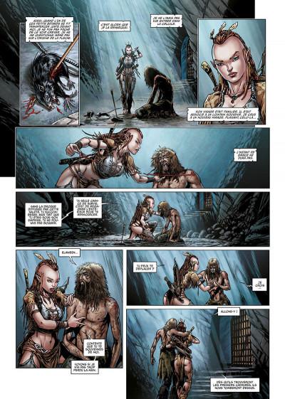 Page 4 Les maîtres inquisiteurs tome 14