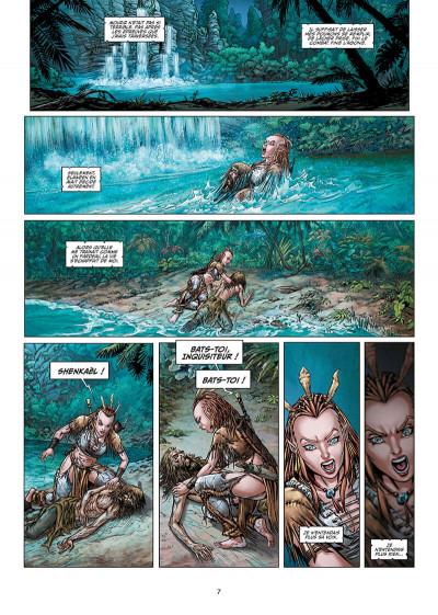 Page 7 Les maîtres inquisiteurs tome 14