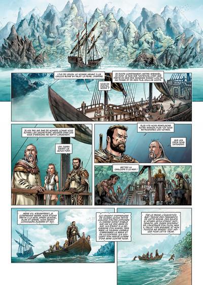 Page 8 Les maîtres inquisiteurs tome 14