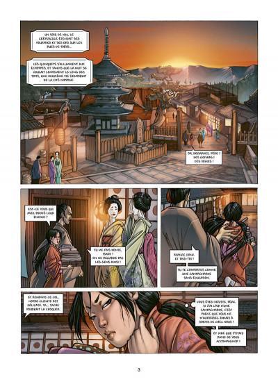 Page 3 Parfum de soie