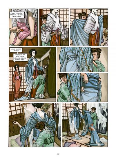 Page 6 Parfum de soie