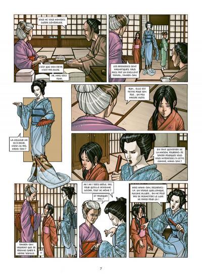 Page 7 Parfum de soie