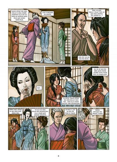Page 8 Parfum de soie
