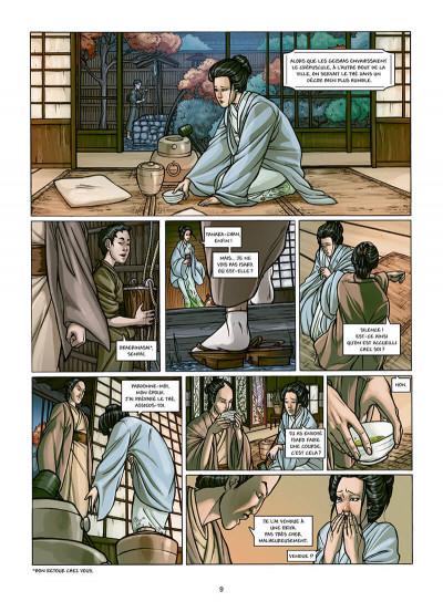 Page 9 Parfum de soie