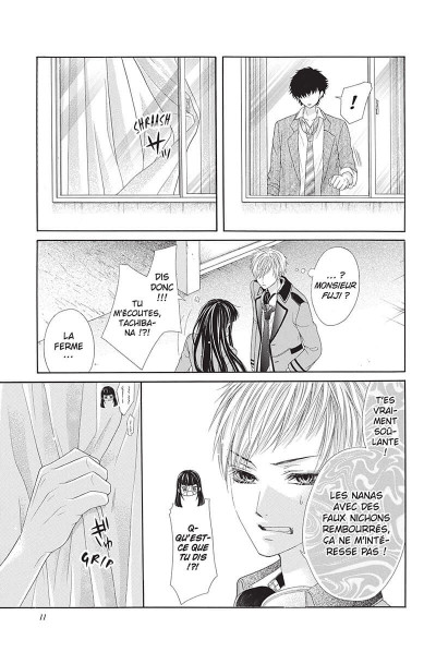 Page 9 Too close to me ! tome 8