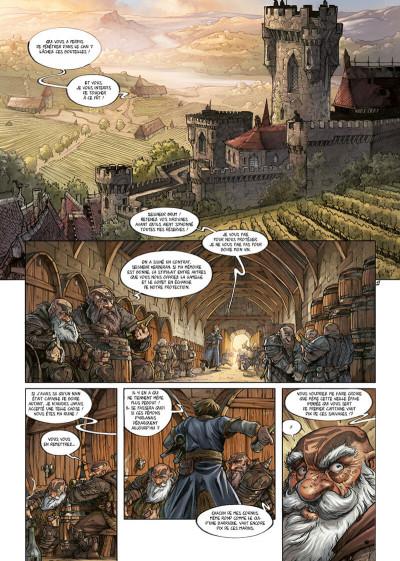 Page 3 Nains tome 17