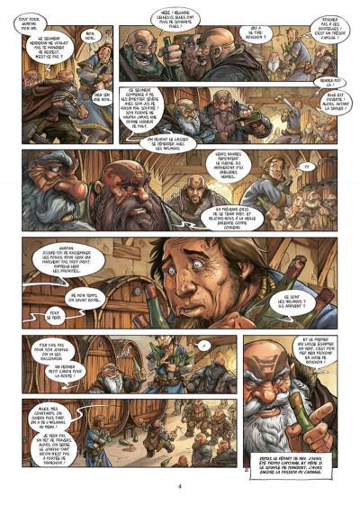 Page 4 Nains tome 17