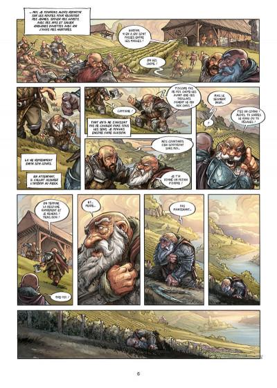 Page 6 Nains tome 17