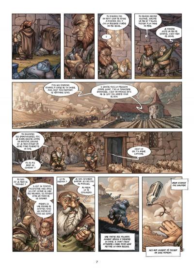 Page 7 Nains tome 17