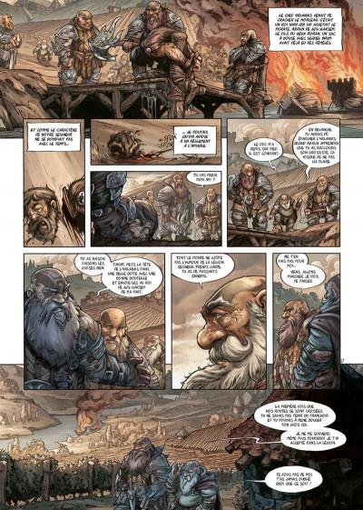 Page 8 Nains tome 17
