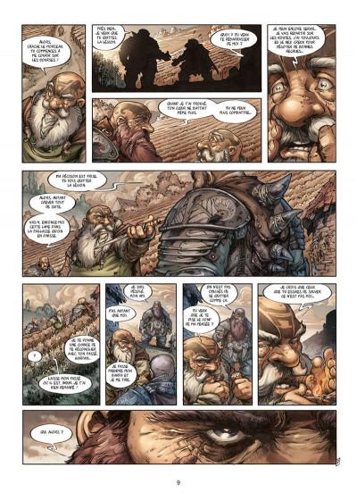 Page 9 Nains tome 17