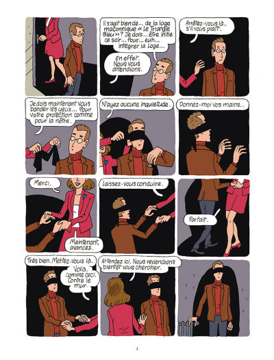 Page 4 Grand orient