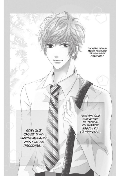 Page 4 Come to me wedding tome 4