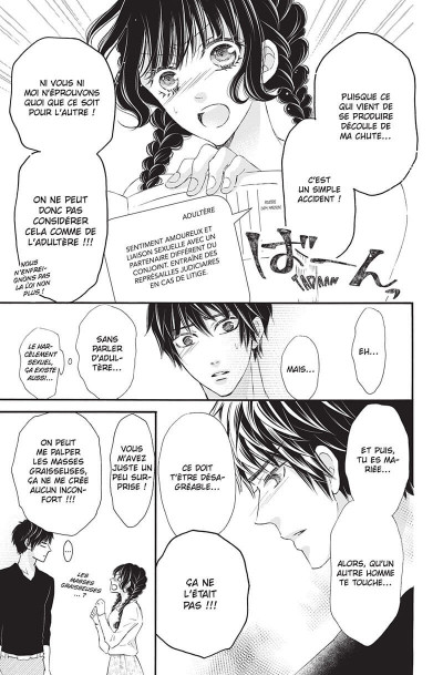Page 9 Come to me wedding tome 4