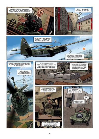 Page 4 Wunderwaffen tome 17