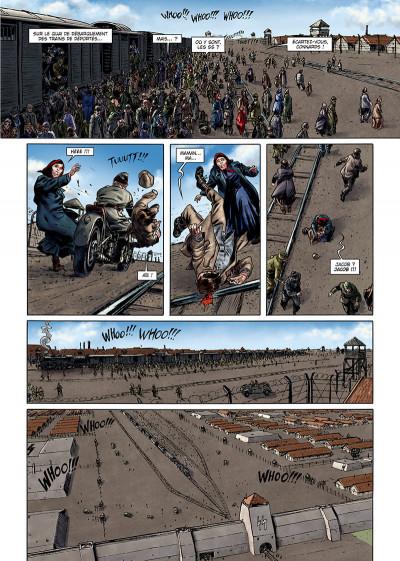 Page 5 Wunderwaffen tome 17